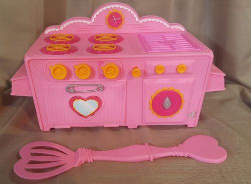 Lalaloopsy Easy Bake Oven