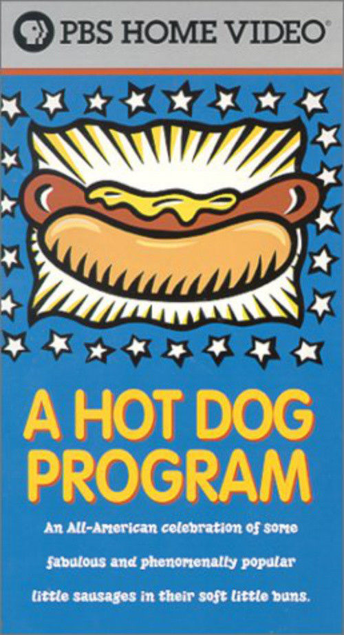 A Hot Dog Program (VHS, 1999)