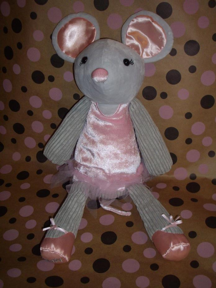 Scentsy MADDIE THE MOUSE - Full Size Buddy
