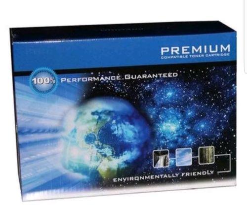 Prem Hp Lj 3300-Black Compatible Toner-2,500 Page Yield Prmht115A New