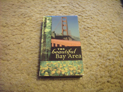 THE BEAUTIFUL BAY AREA VHS