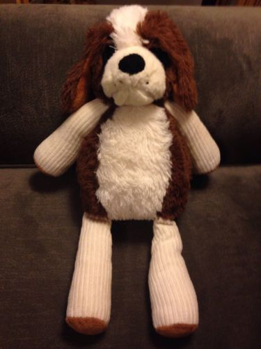 Scentsy Buddy Saint Bernard Dog 2011 Retired 15