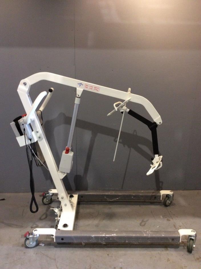Medline MDS600EL Patient Lift #3, Medical, Healthcare, Mobility, 600lbs