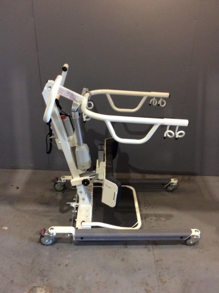 Medline MDS600SA Patient Lift #3, Medical, Healthcare, Mobility, 600lbs