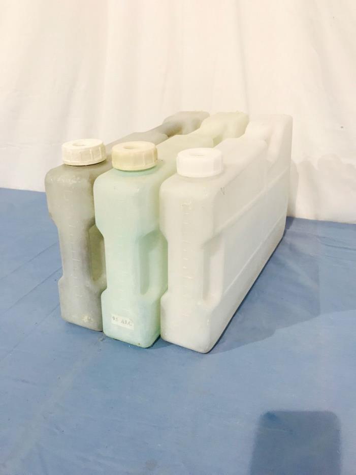 Sakura VIP 2000-3000 Reagent Bottles
