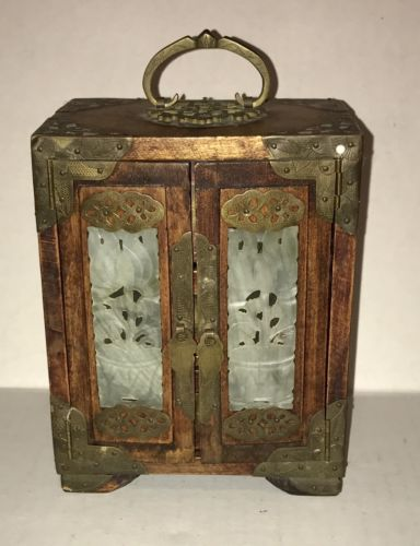 Jade Jewelry Box For Sale Classifieds