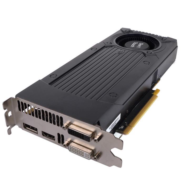 Zotac GEFORCE GTX 970 4GB 256BIT DDR5