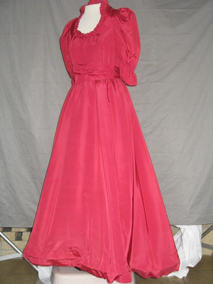 Civil War Ball Gown - For Sale Classifieds