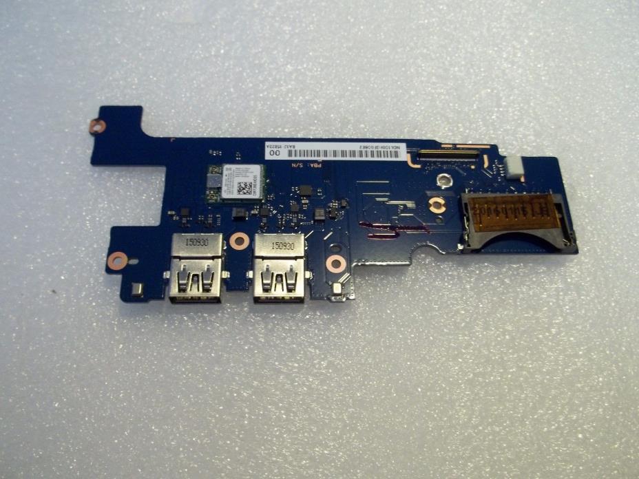 BA92-15822A - WLAN Top, I/O Board