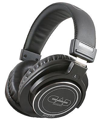 CAD MH320 Closed Back Circumaural Monitor Headphones