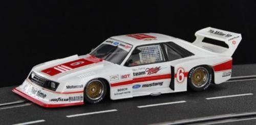 SIDEWAYS SW46 FORD MUSTANG TURBO GROUP 5