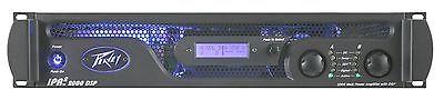 Peavey IPR 2 2000 DSP Power Amplifier