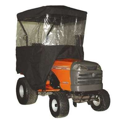 Husqvarna 3-Sided Lawn Tractor Universal Cab Snow Thrower Protection (Open Box)