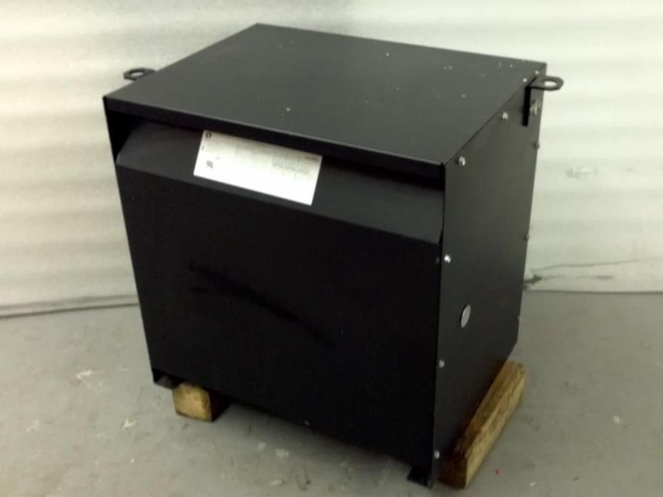 42588 - Norlake ST-3361 65KVA Dry Type Transformer