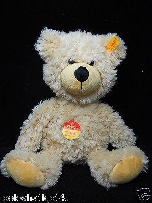 Steiff CHARLY Bear Ean 012808 12