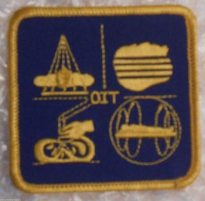 OIT Patch - 3