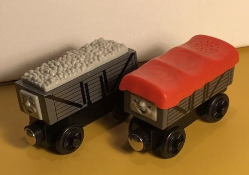Wooden Troublesome Truck For Sale Classifieds