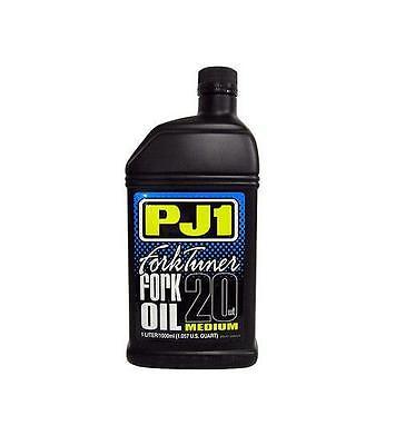 PJ1 FORK TUNER OIL 20W 0.5 L 2-20W
