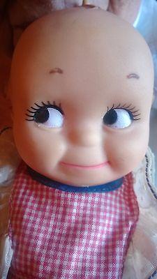 Vinyl Cameo Kewpie Doll - 1975 Reproduction