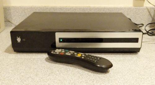 TIVO HD SERIES 3 TCD652160 160GB DVR w/ LIFETIME SERVICE + EXTERNAL HDD CAPABLE