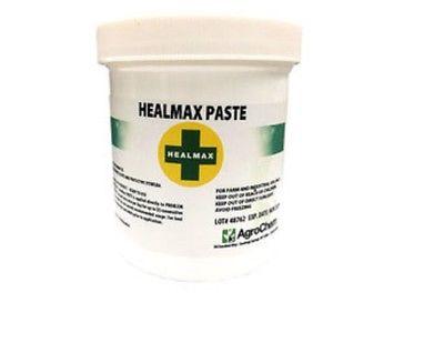 Healmax Paste 1 Pound No Withhold Cattle Wound
