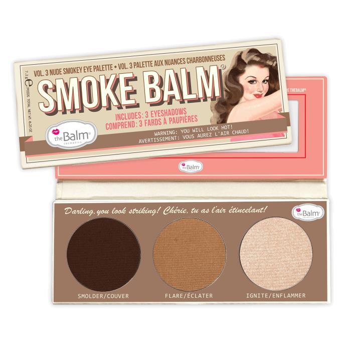 theBalm Smoke Balm #3