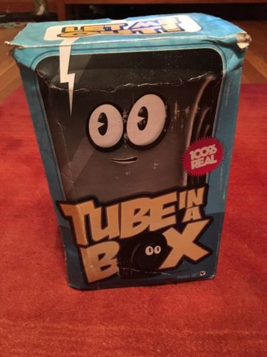 Tube In A Box Tube In a Box the Original Swim and Snow Tube, 32