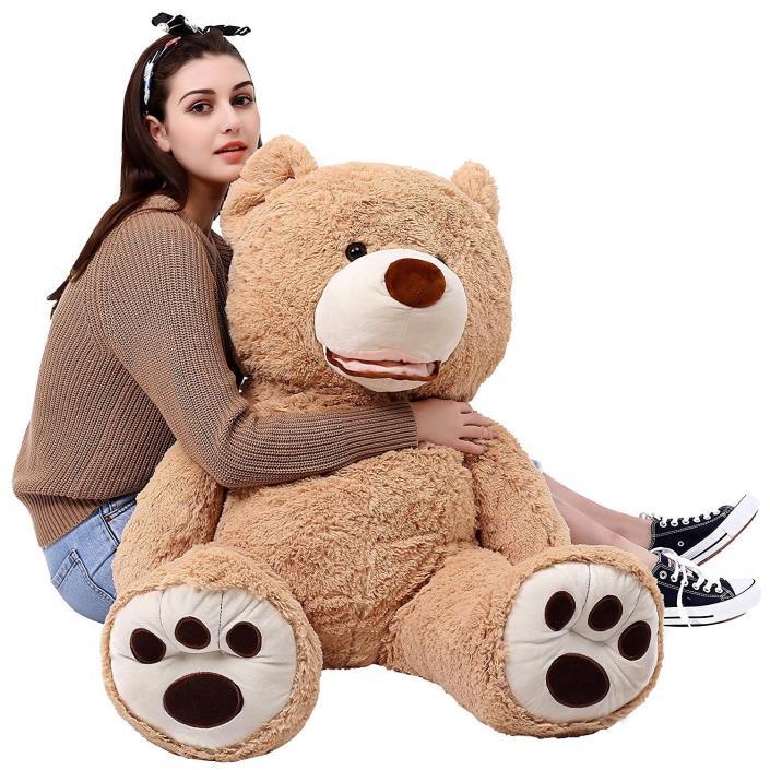 giant bear plush for sale classifieds. Black Bedroom Furniture Sets. Home Design Ideas