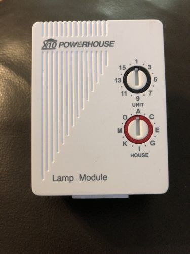 Powerhouse Lamp Module X10 LM465
