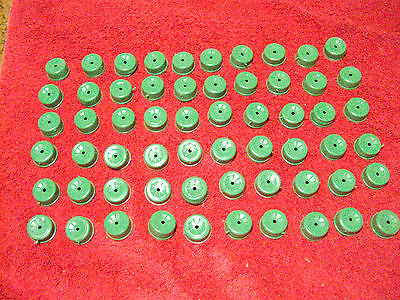 Pack of 60 Aquapic Rubber Caps for Cut Flower Tubes