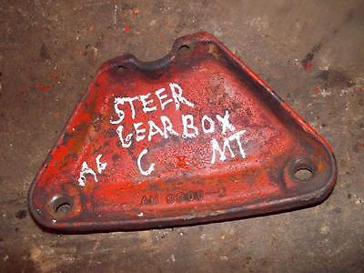 AC Allis Chalmers C Tractor steering gear box mount