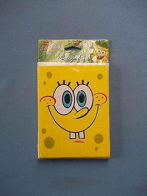 SpongeBob SquarePants DesignWare 8 Party Invitations