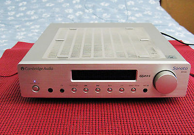Cambridge Audio Receiver AR30 Sonata AM/FM Sirius Ready 2.1 (Price Reduced)