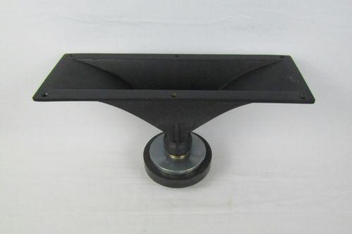 Vintage JBL 2416H Threaded Tweeter Horn G-734 Single parts Repair