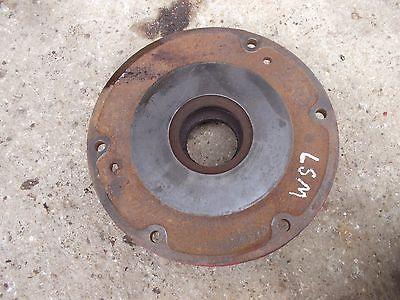 Farmall Louisville Super M SM SMTA MTA IH tractor inner axle housing brake cover