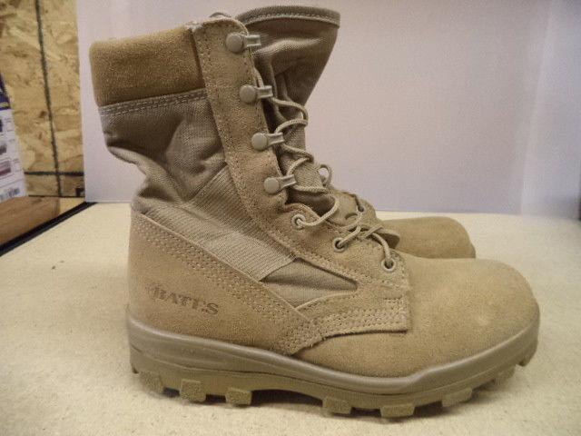 Bates Men's Desert Boot