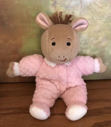 Vintage 90's Arthur's BABY SISTER ~KATE 7