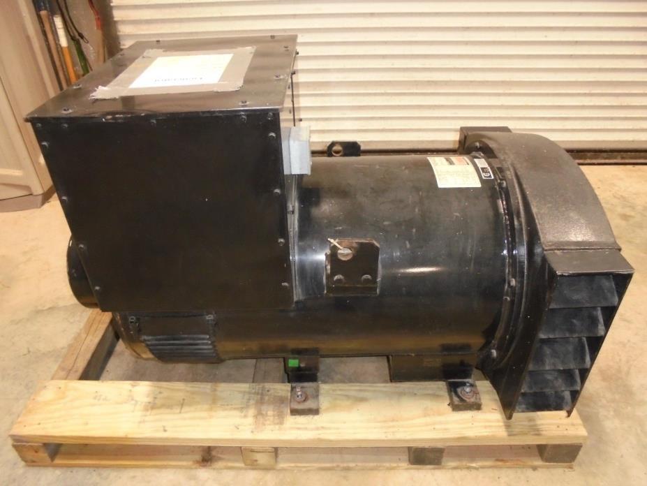 HCM434F1L Stamford Newage Generator End