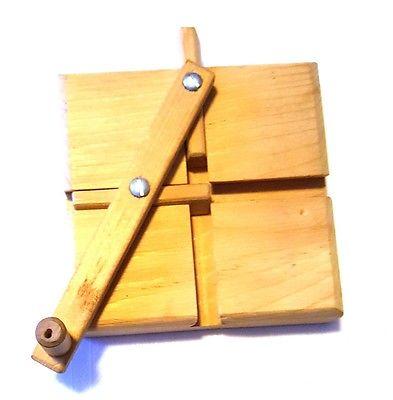 +Fun Wooden 4