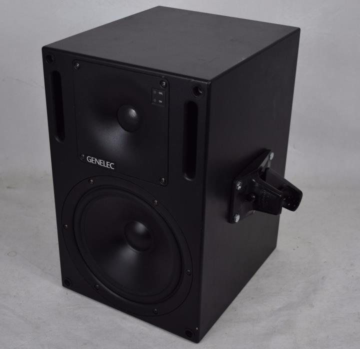Genelec 1031A Two-Way Active Studio Monitor Speaker