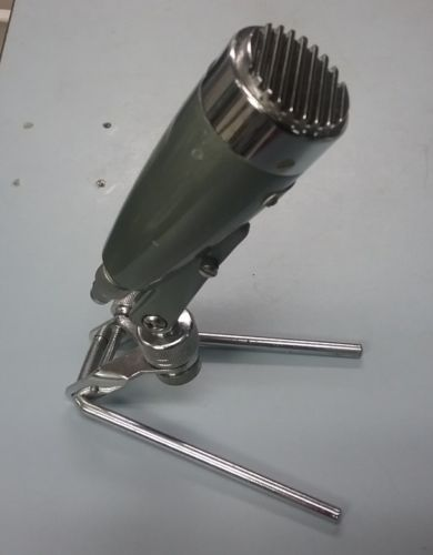 Calrad DM-350 Dynamic Microphone Vintage