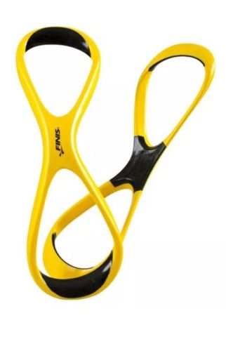 FINIS Forearm Fulcrum Paddles - Senior - Yellow