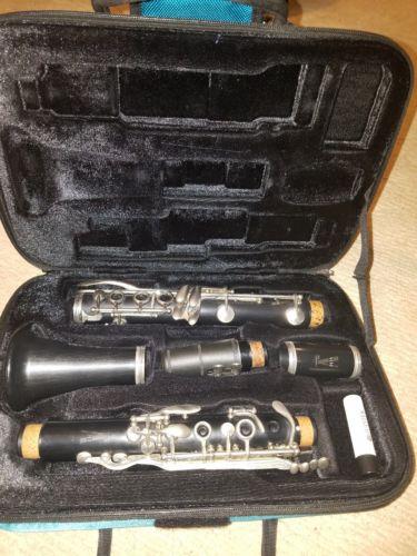 leblanc vito clarinet