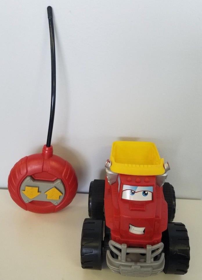 Tonka Chuck and Friends RUMBLIN Interactive Talking Dump Truck Hasbro Playskool