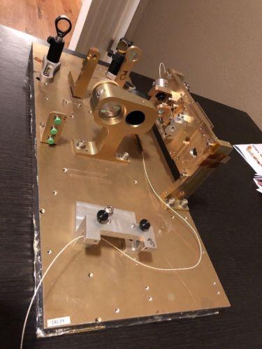Thorlabs OptoSigma Laser Beam Photonics Board Lot Newport Module Etc