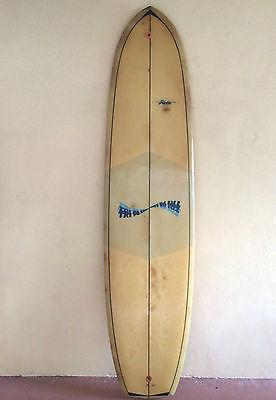 Vintage Surfboard 8'0