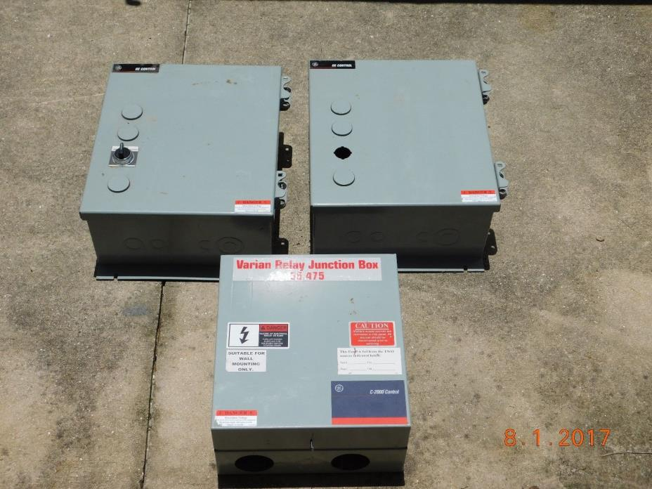 Ge Contactor For Sale Classifieds