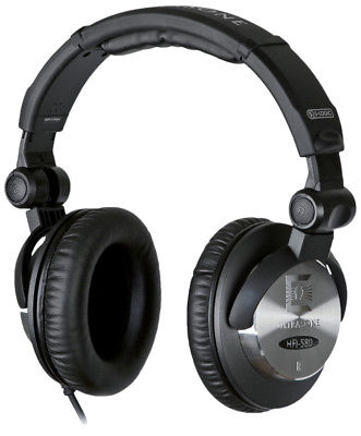 Ultrasone HFI 580 Studio HEADPHONES