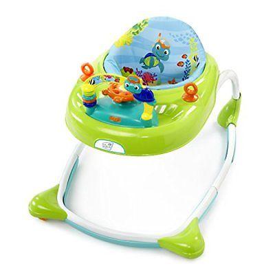 Baby Einstein Neptune Walker Ocean Explorer Walkers Gear