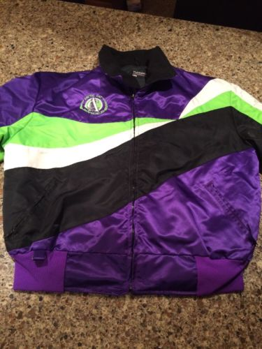 Women's Vintage Arctic Cat Thinsulate Jacket Size Large Snowmobiling